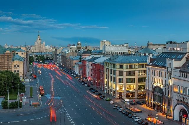moskva i st peterburg jesenja putovanja oktobar novembar