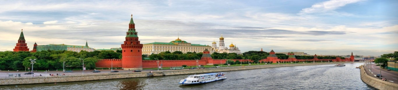 MOSKVA I ST. PETERBURG JESEN 2019