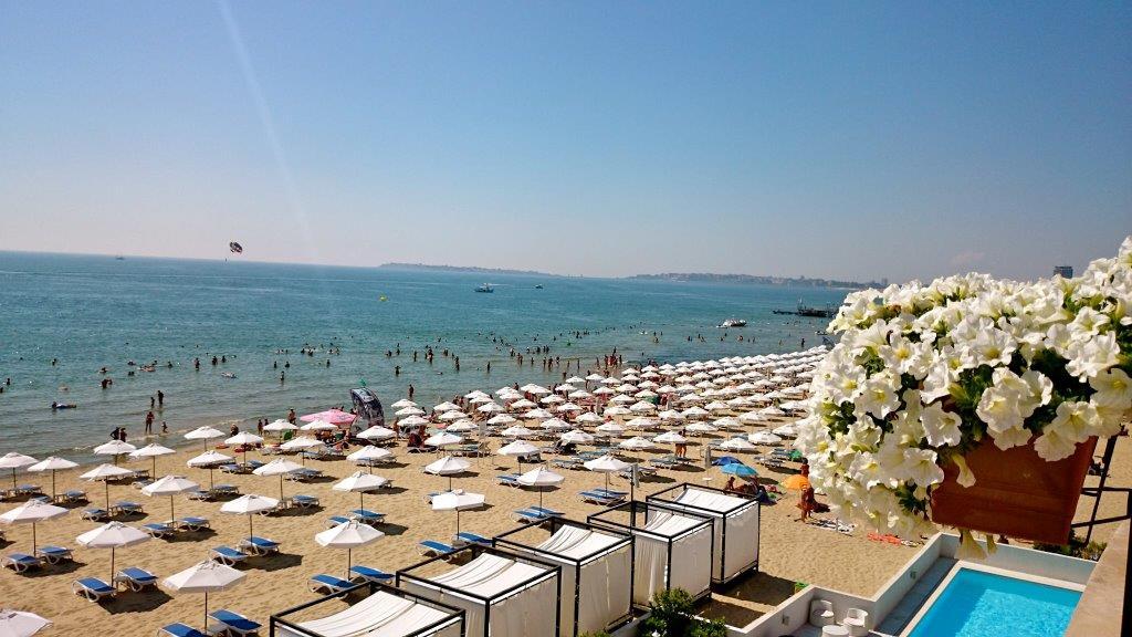 Letovanje u Bugarskoj cene letovanja hoteli