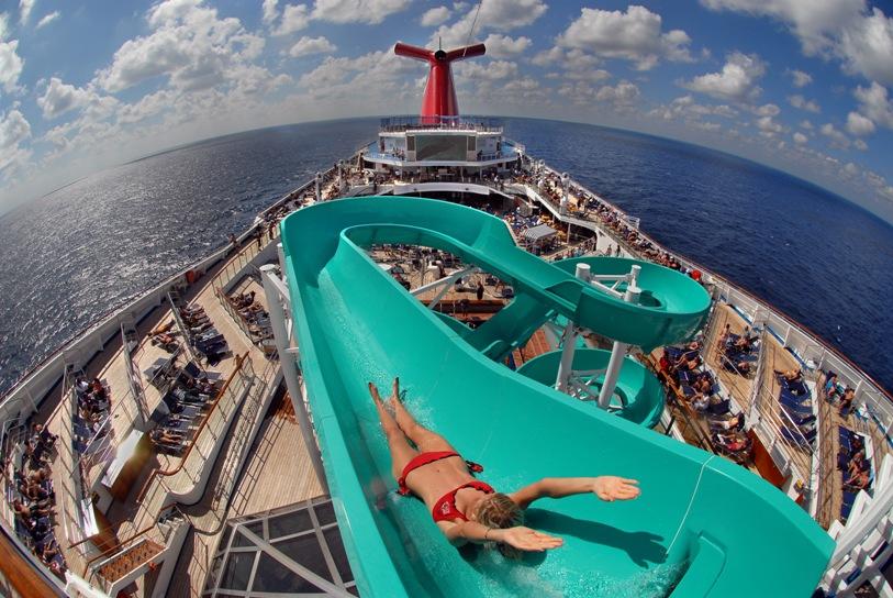 Krstarenje Karibima agencija Dream Land