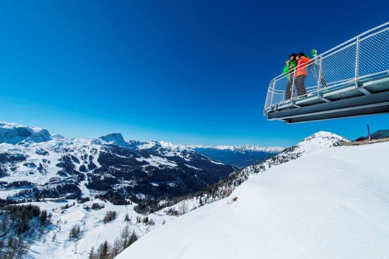nasfeld cene skijanja zimovanje u austriji