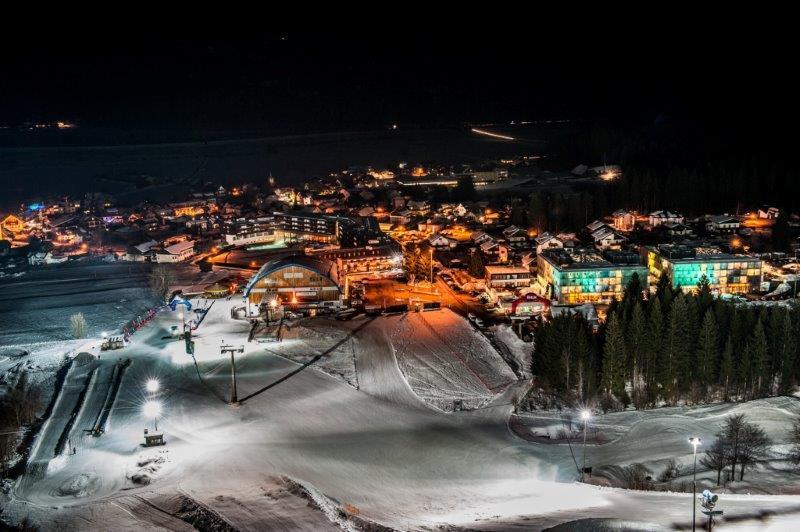 nassfeld last minute ponude cene skijanje zimovanje