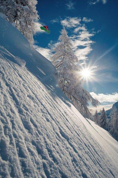 nasfeld skijaliste austrija cene aranzmana
