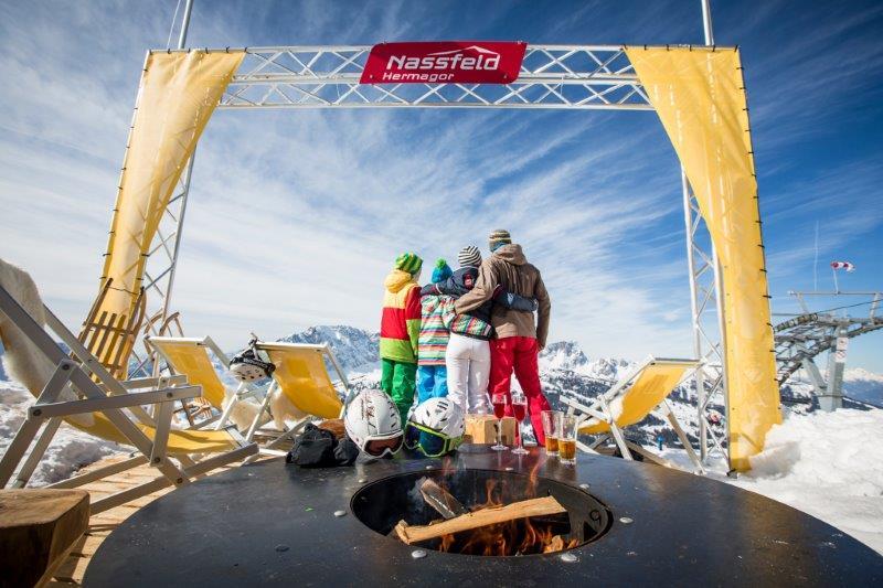 nasfeld austrija zimski aranzmani ponuda zima