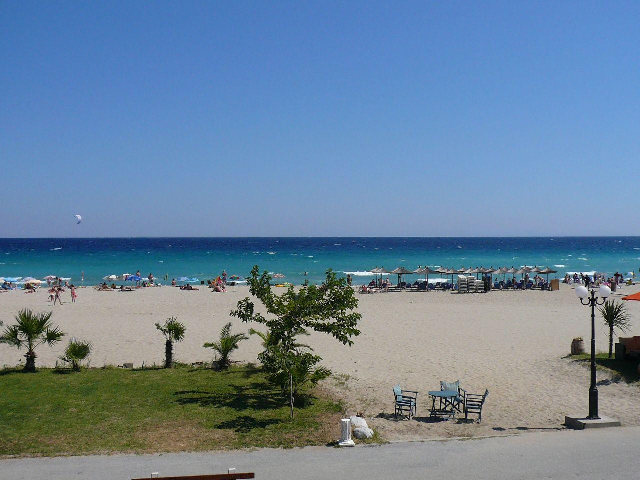 Letovanje Nei pori Grčka cene aranžmana jeftino
