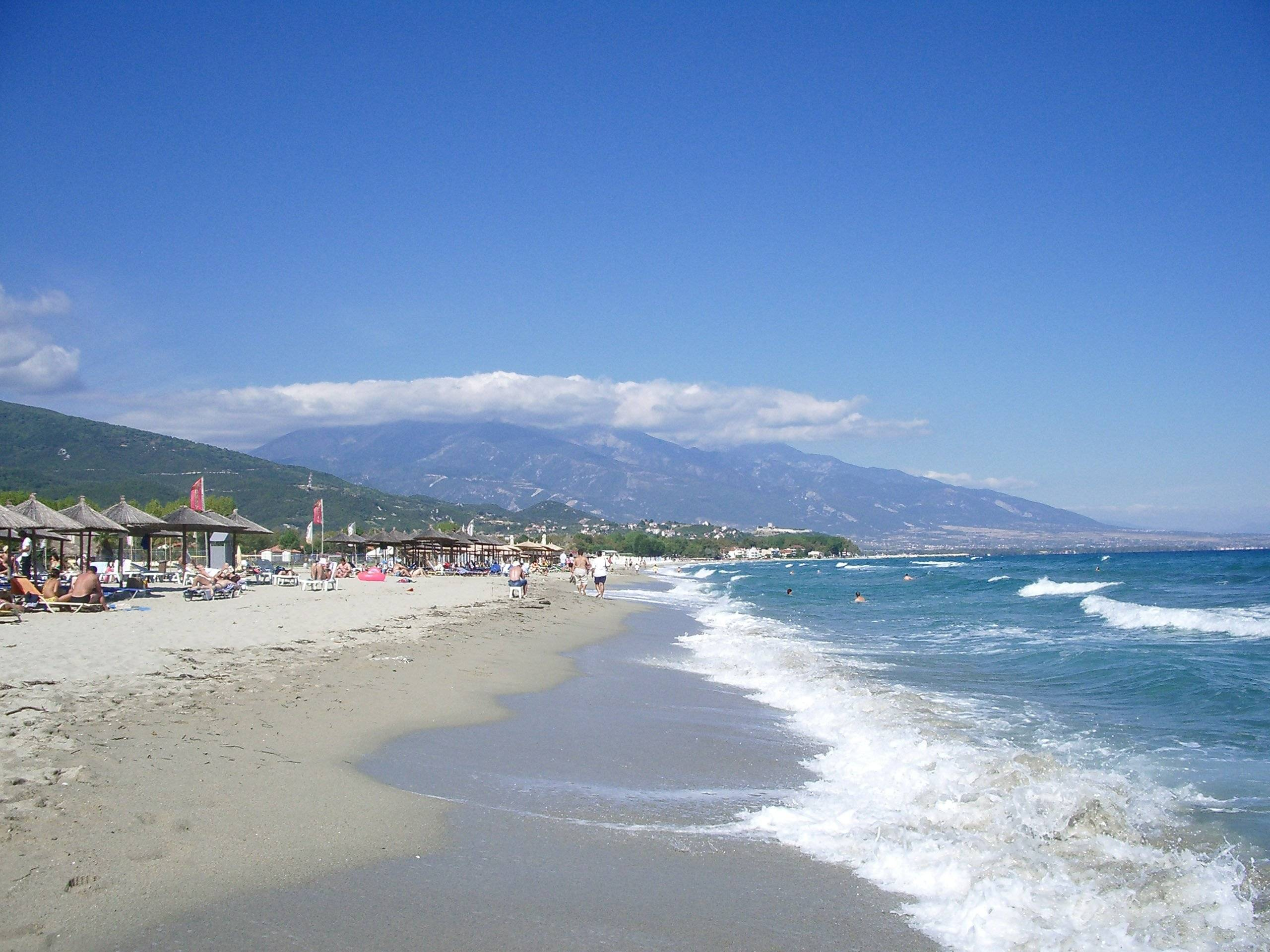 Nei pori apartmani Grčka aranžmani letovanje cene
