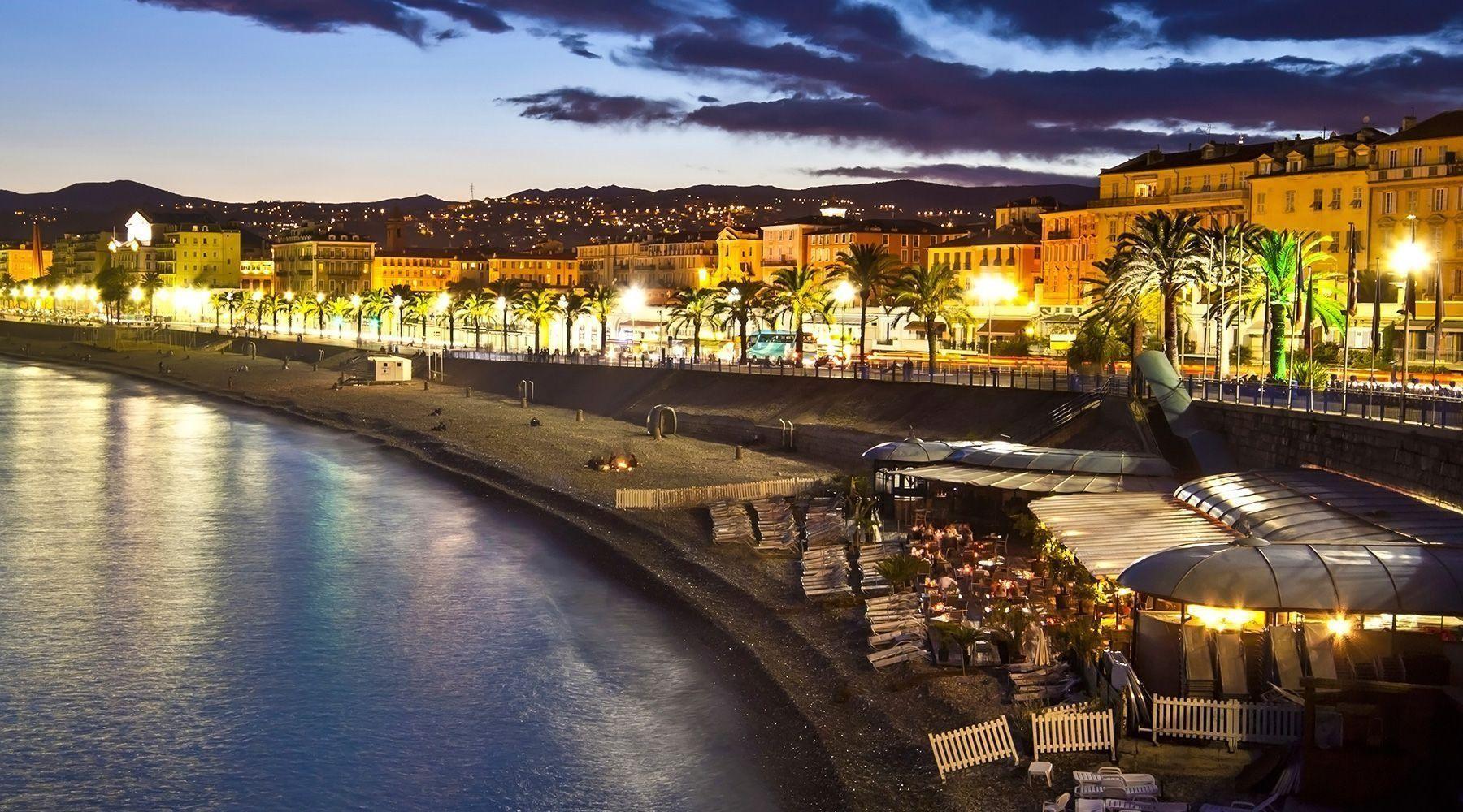 Rivijera cveca Azurna obala - Monte Karlo - aranzmani uskrsnja putovanja - bus putovanje