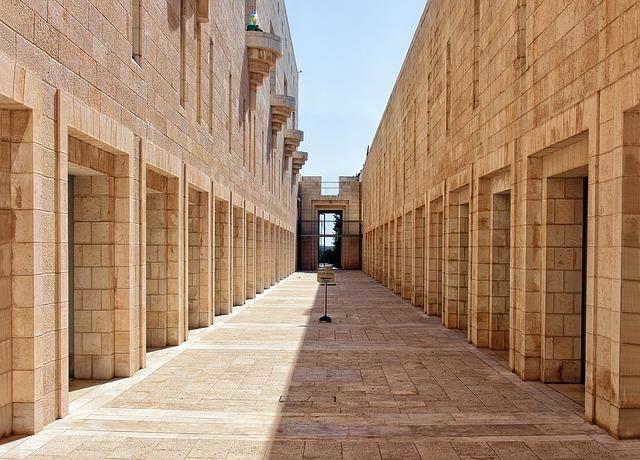 Putovanje u Izrael sa vodičem iz Beograda