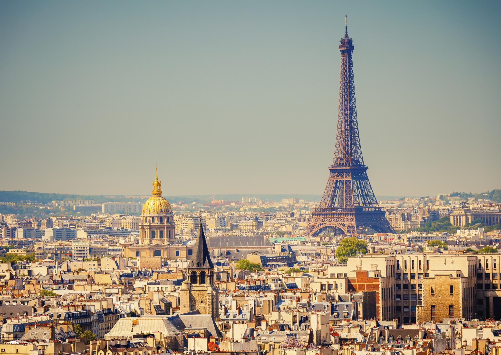 Pariz putovanje autobusom cene aranžmana last minute