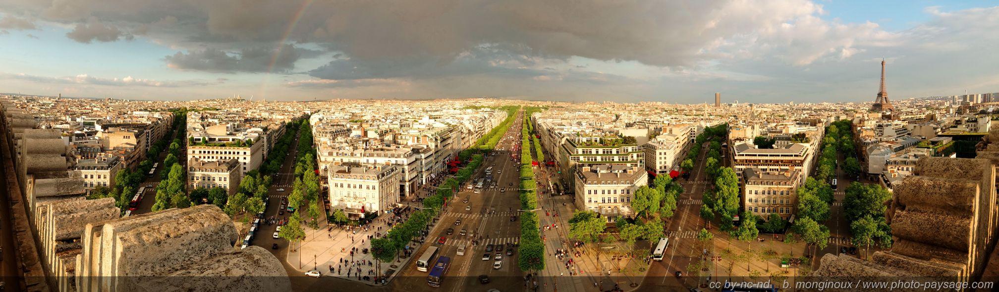 PARIZ JESEN 2016