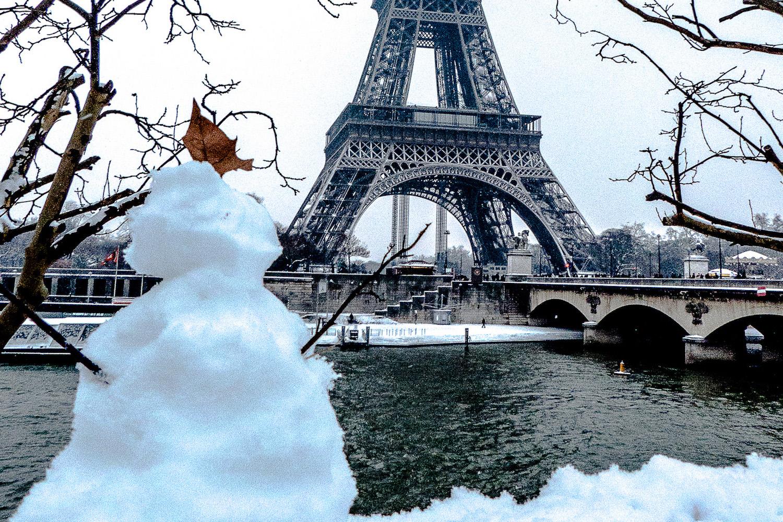 aranžmani za pariz cene putovanja osmi mart