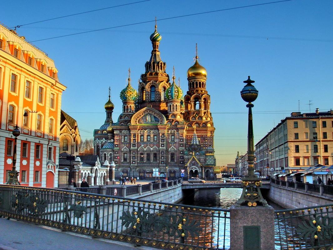 Petrograd avionom putovanje za Uskrs i Prvi maj cenovnik St. Petersburg