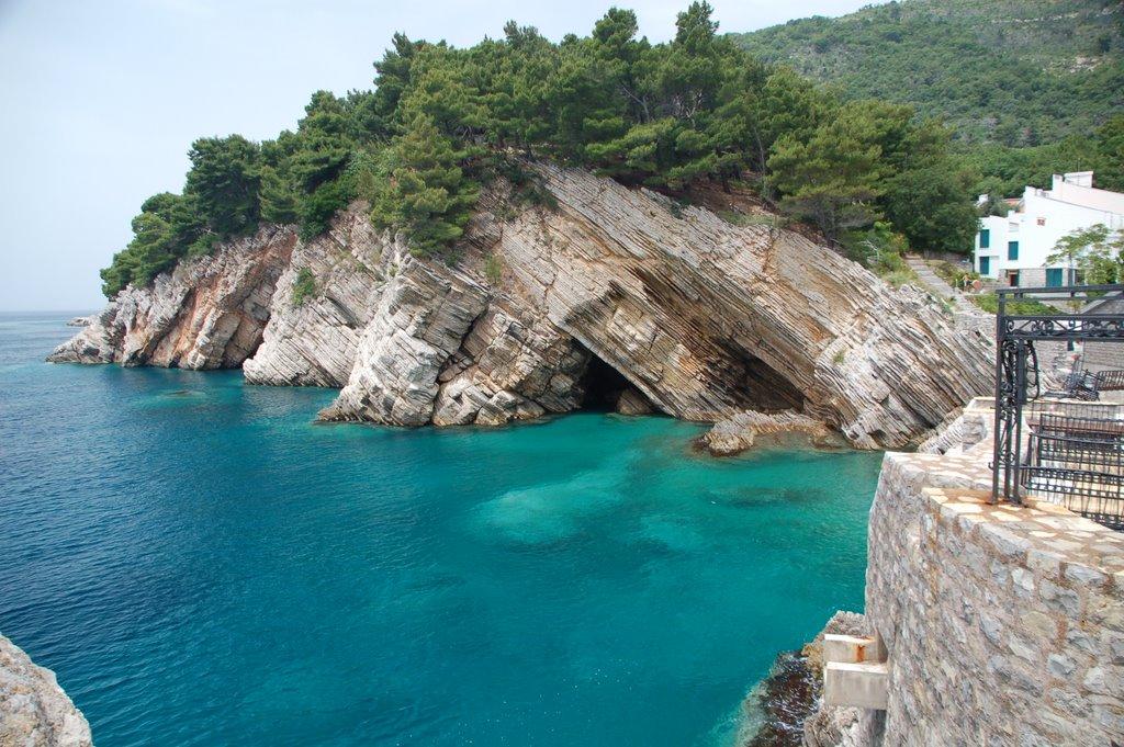 Petrovac na moru cene aranžmana Letovanje