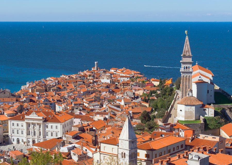 Slovenija Piran cene aranžmana letovanje
