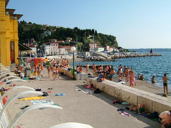 Piran Slovenija last minute ponude