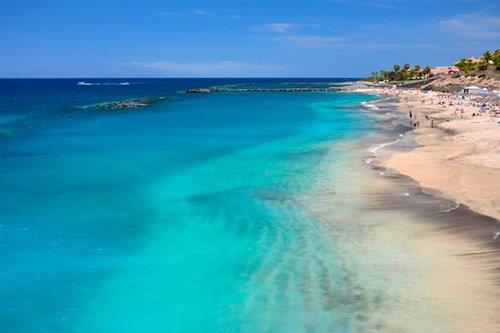Plaže Tenerfie egzotična putovanja aranžmani medeni mesec