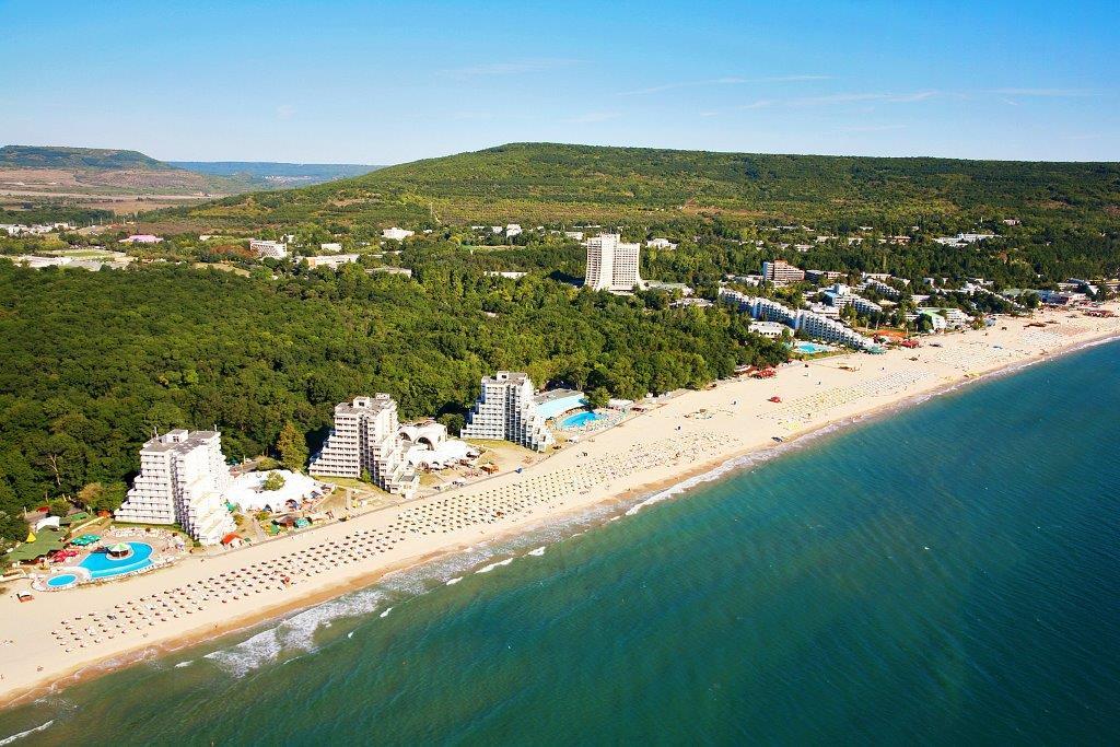 Aranžmani jeftino Bugarska cene hotela