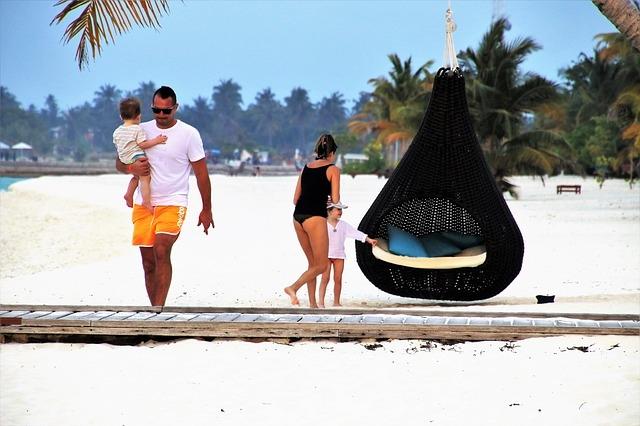 MALDIVI PORODIČNI HOTELI