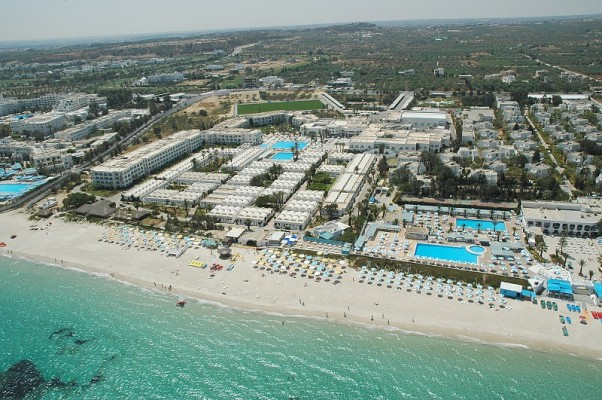 tunis last minute port-el-kantaoui-tunis letovanje hoteli aranzmani cene