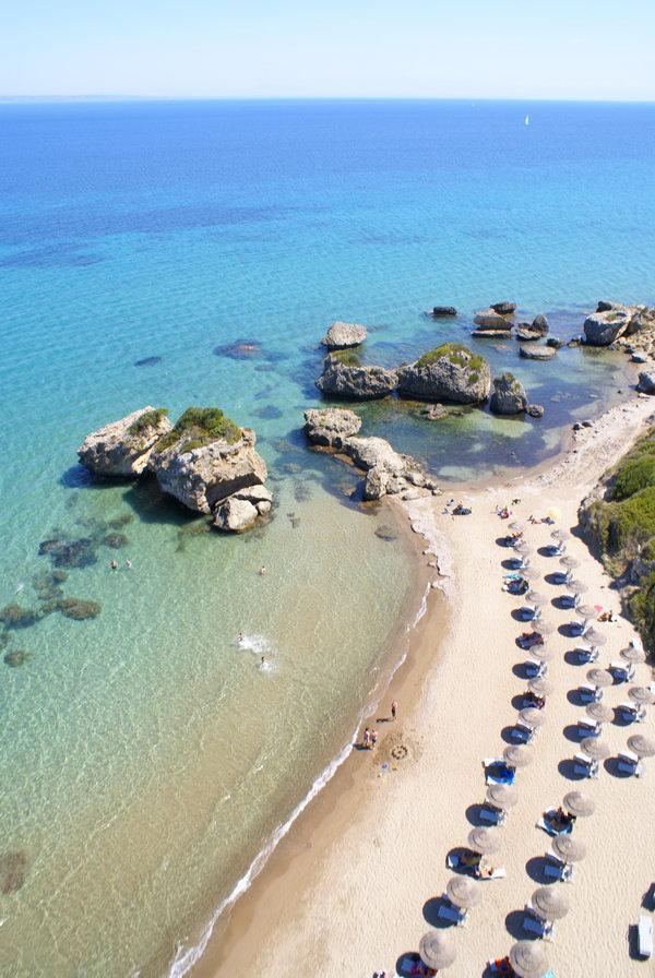Porto Zoro letovanje plaže Zakintos Grčka leto zakintos letovanje