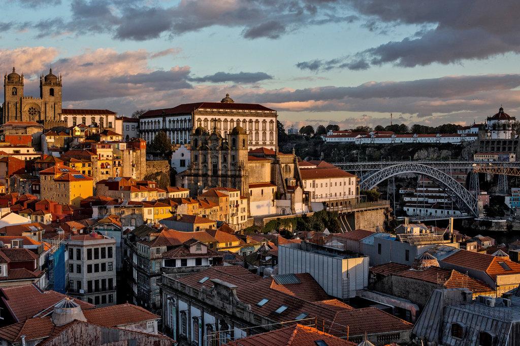 Porto aranžman Portugalska tura nova godina last minute