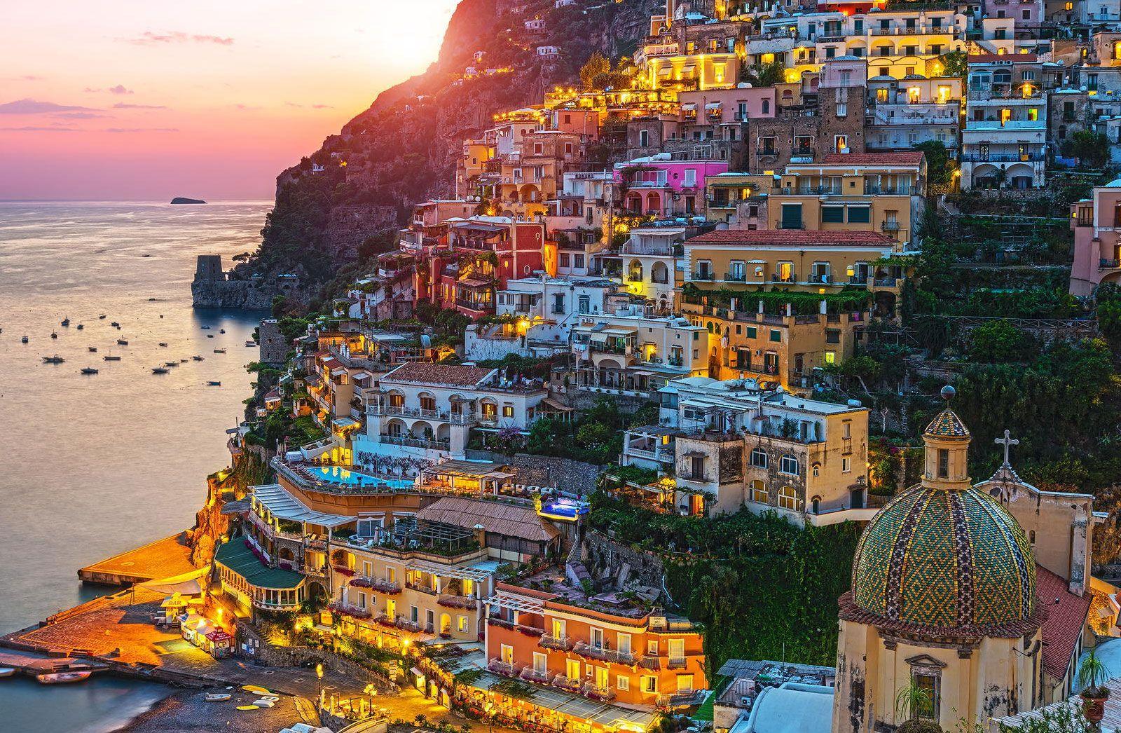 sorento italija jesenja putovanja oktobar novembar