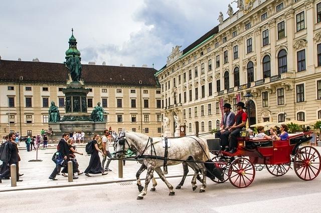 povoljne avio karte za Beč