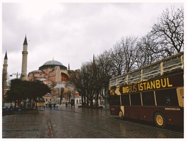 Beograd Istanbul povoljne avio karte za Istanbul