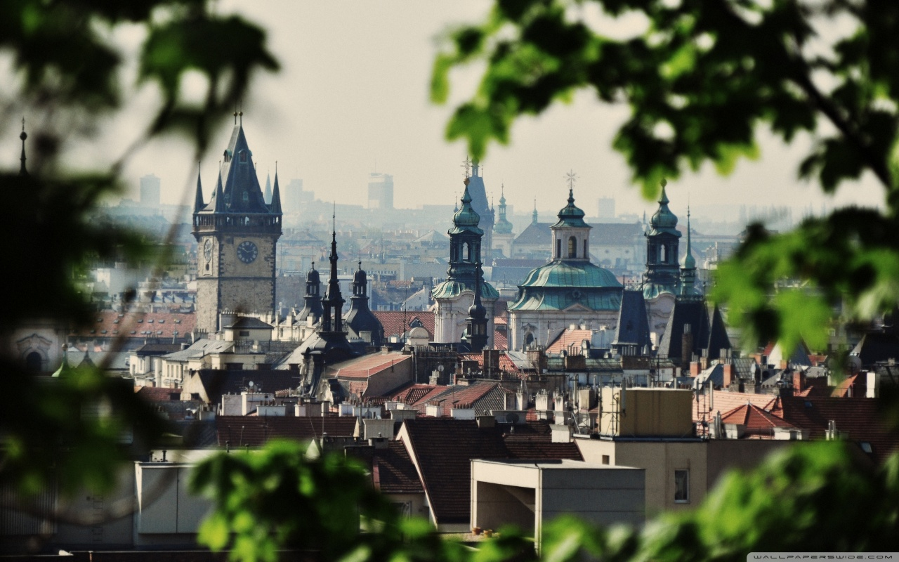 prag aranzman jesenja putovanja evropski gradovi