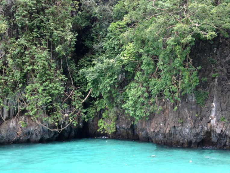 tajland puket letovanje pi pi ostrvo cene aranzmana