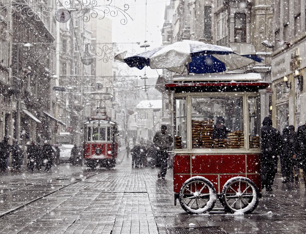 zimska putovanja cene aranžmana tokom zime