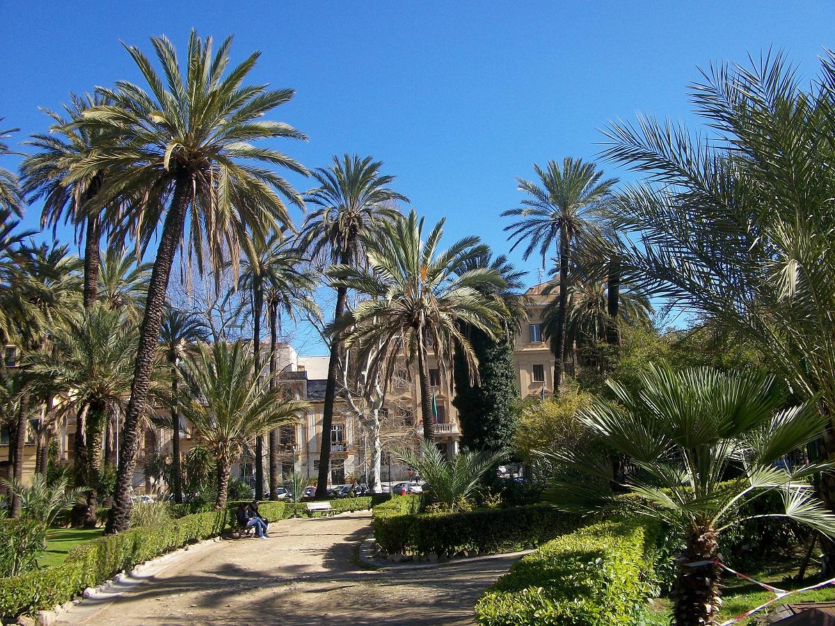 Sicilijanska tura - Proleće 1.Maj Putovanje za Siciliju aranžmani