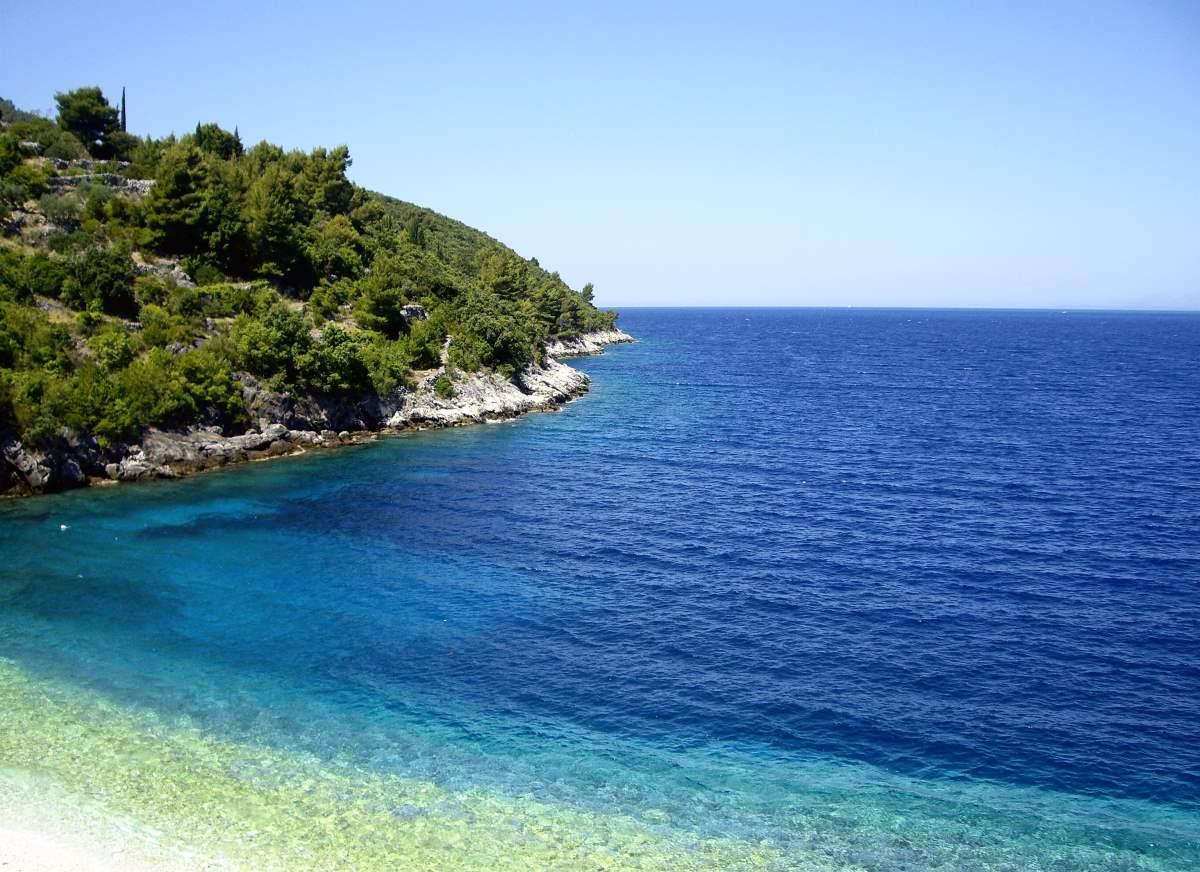 Hrvatska cene hotela aranžmani letovanje primorje brac mali losinj