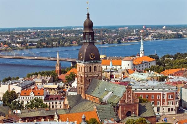 riga balticke zemljen putovanje uskrs i prvi maj last minute ponude