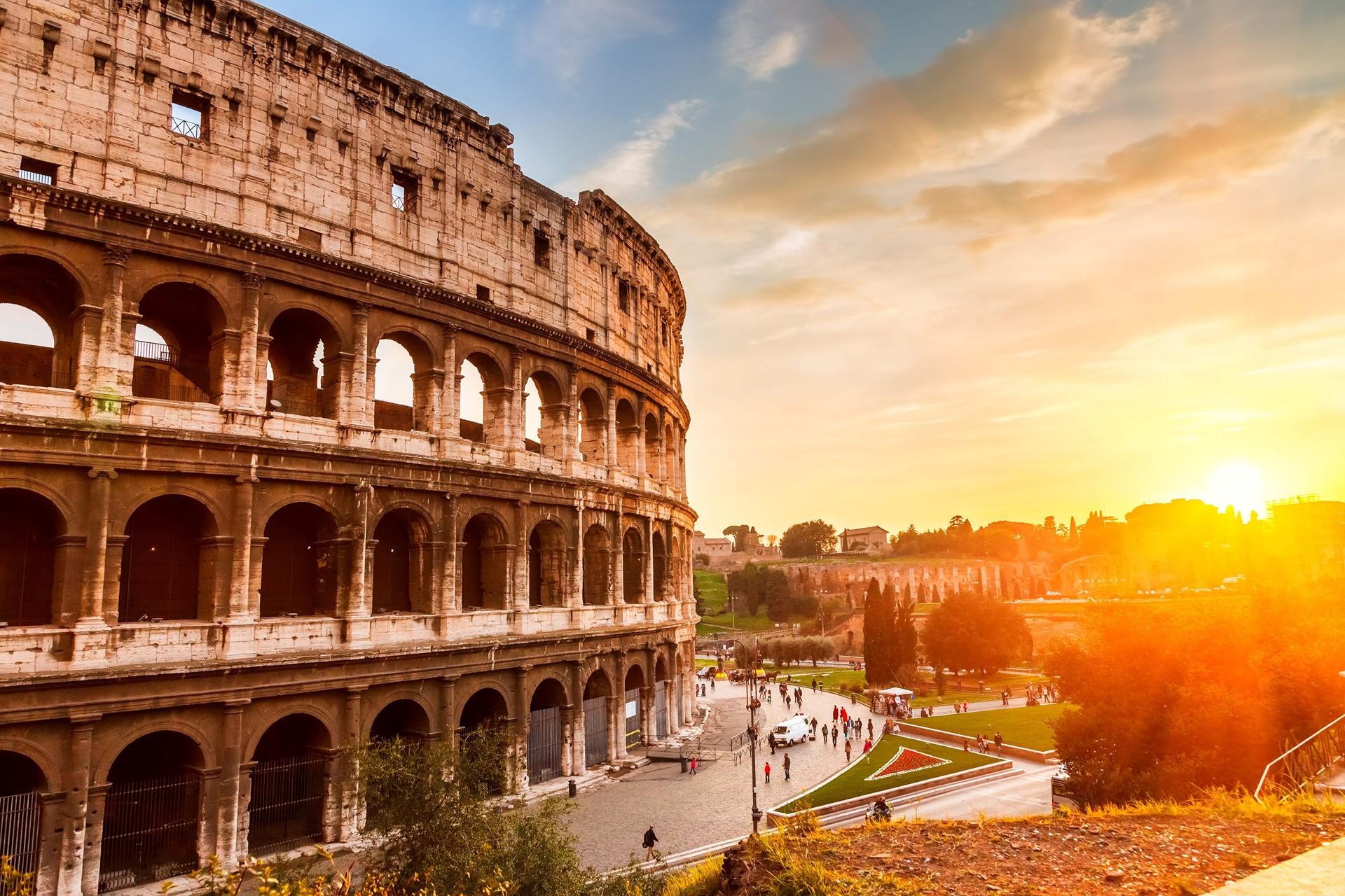 Rim putovanje avionom za Uskrs i Prvi maj last minute ponude