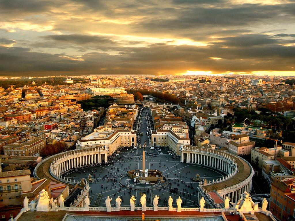 rim jesenja putovanja obilasci evropski gradovi