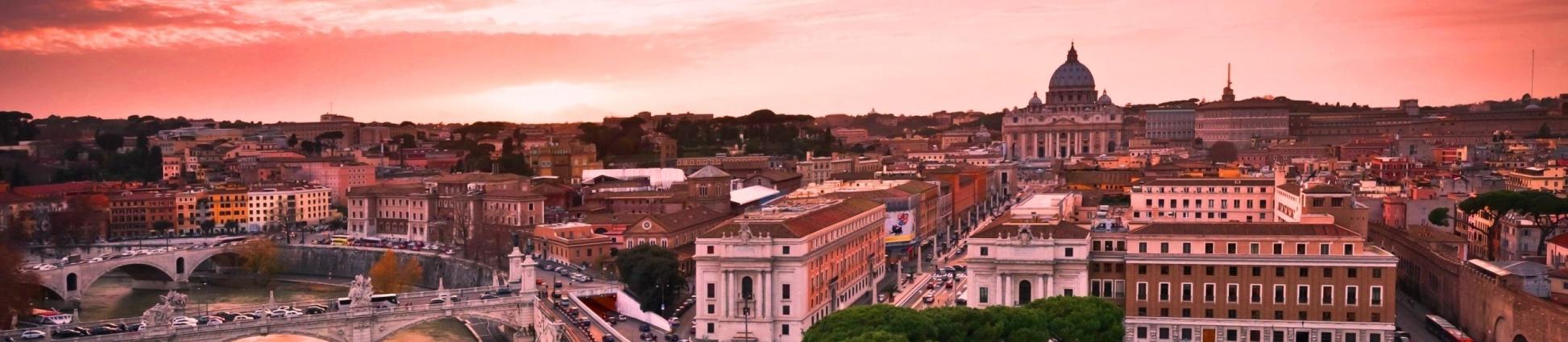 SICILIJA - RIM - NAPULJ NOVA GODINA 2020