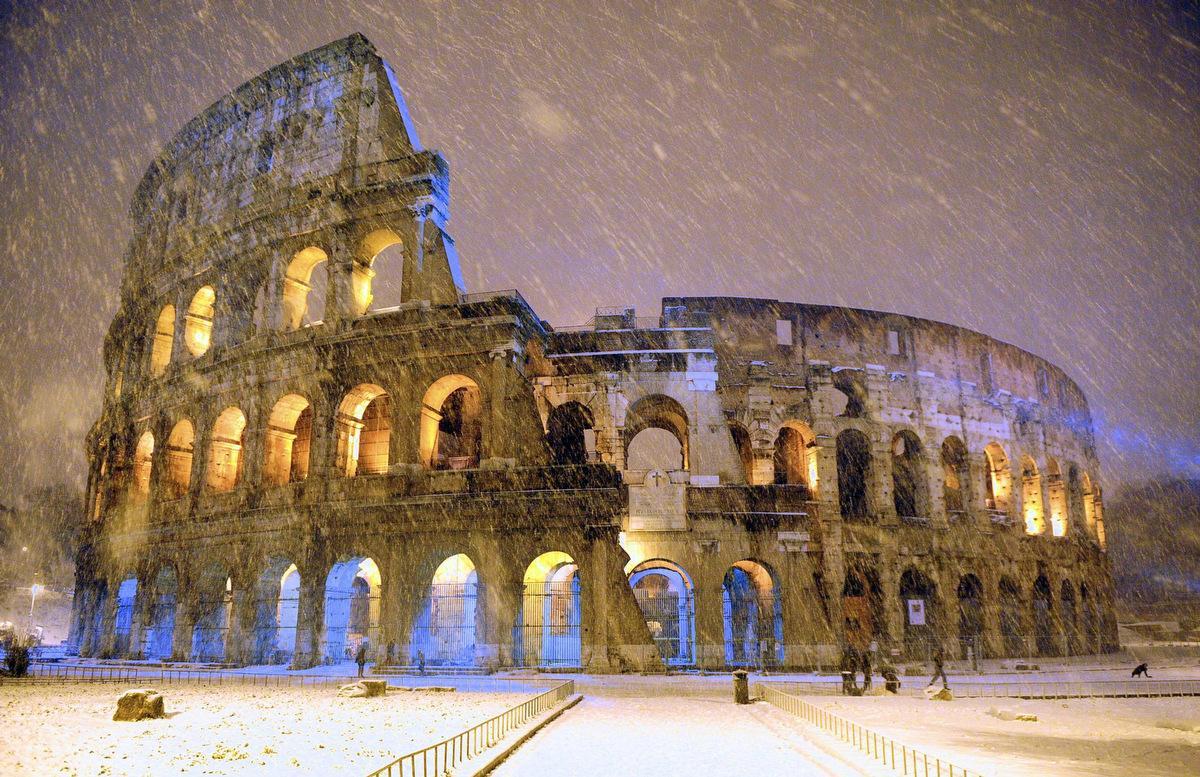 zimska putovanja evropske metropole