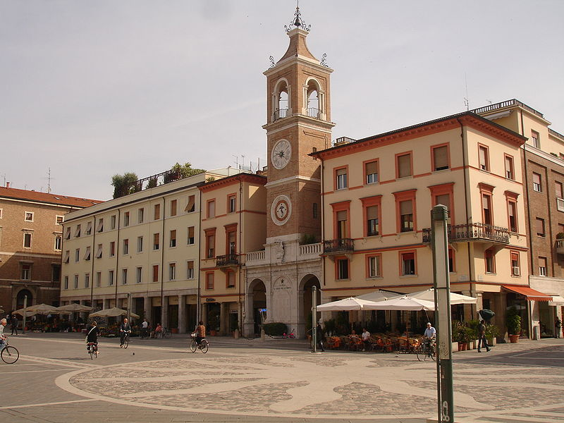 ITALIJA RIMINI HOTELI CENE LETO ARANŽMANI