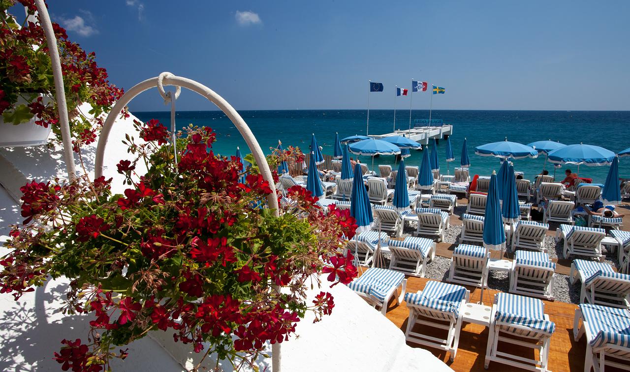 Rivijera cveća Nica Kan Monako putovanje last minute ponude