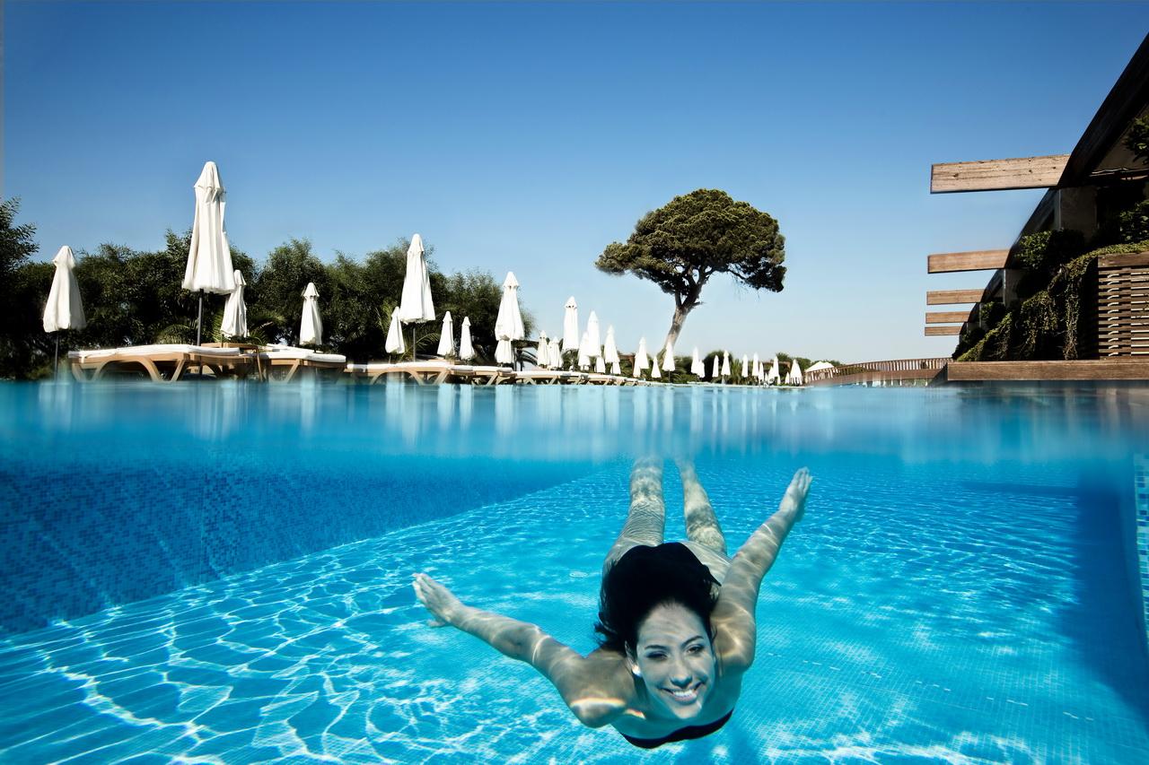 TURSKA BELEK LETO 2017 HOTELI CENE LAST MINUTE