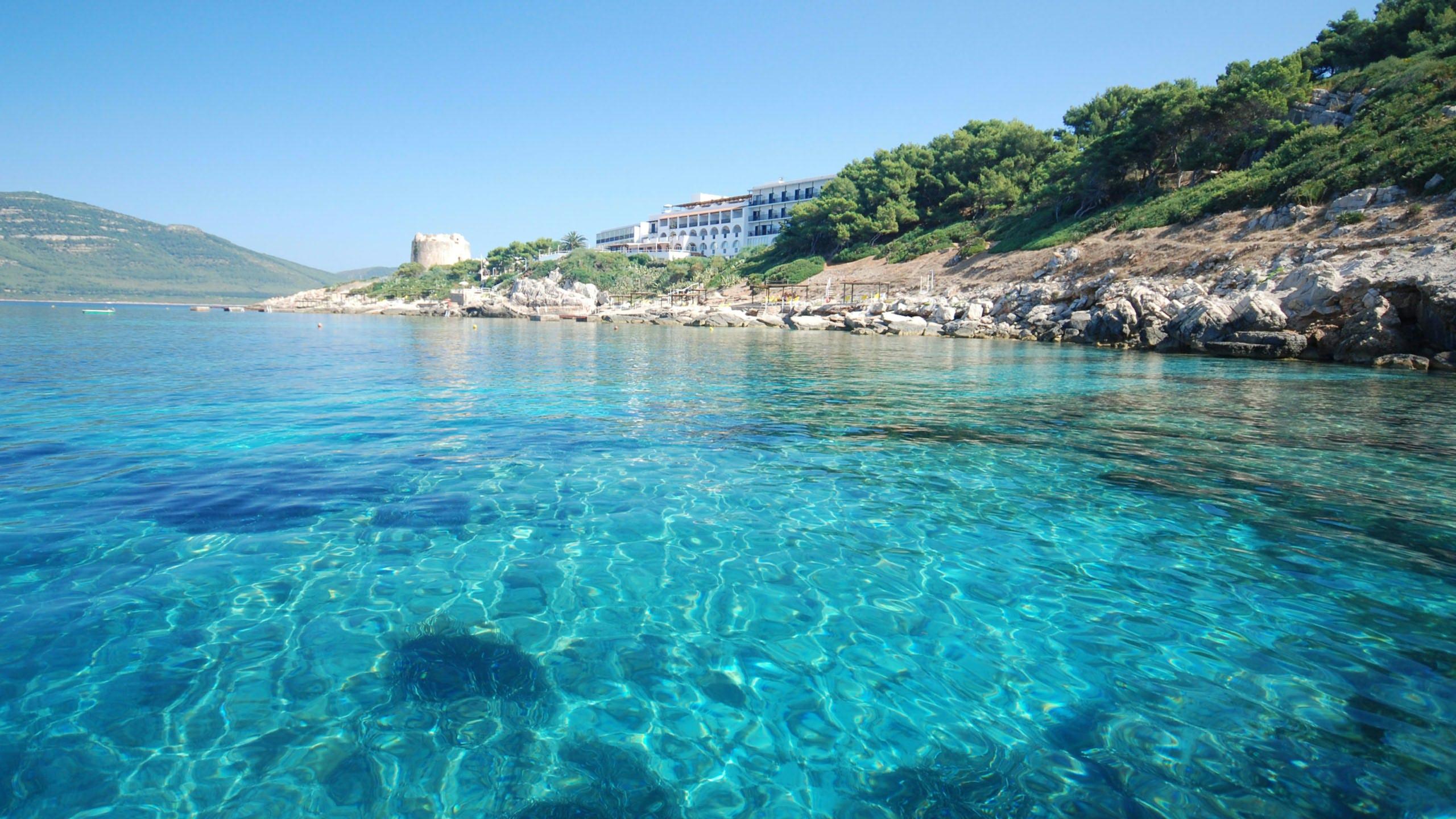 Sardinija najbolje plaže na Sardiniji