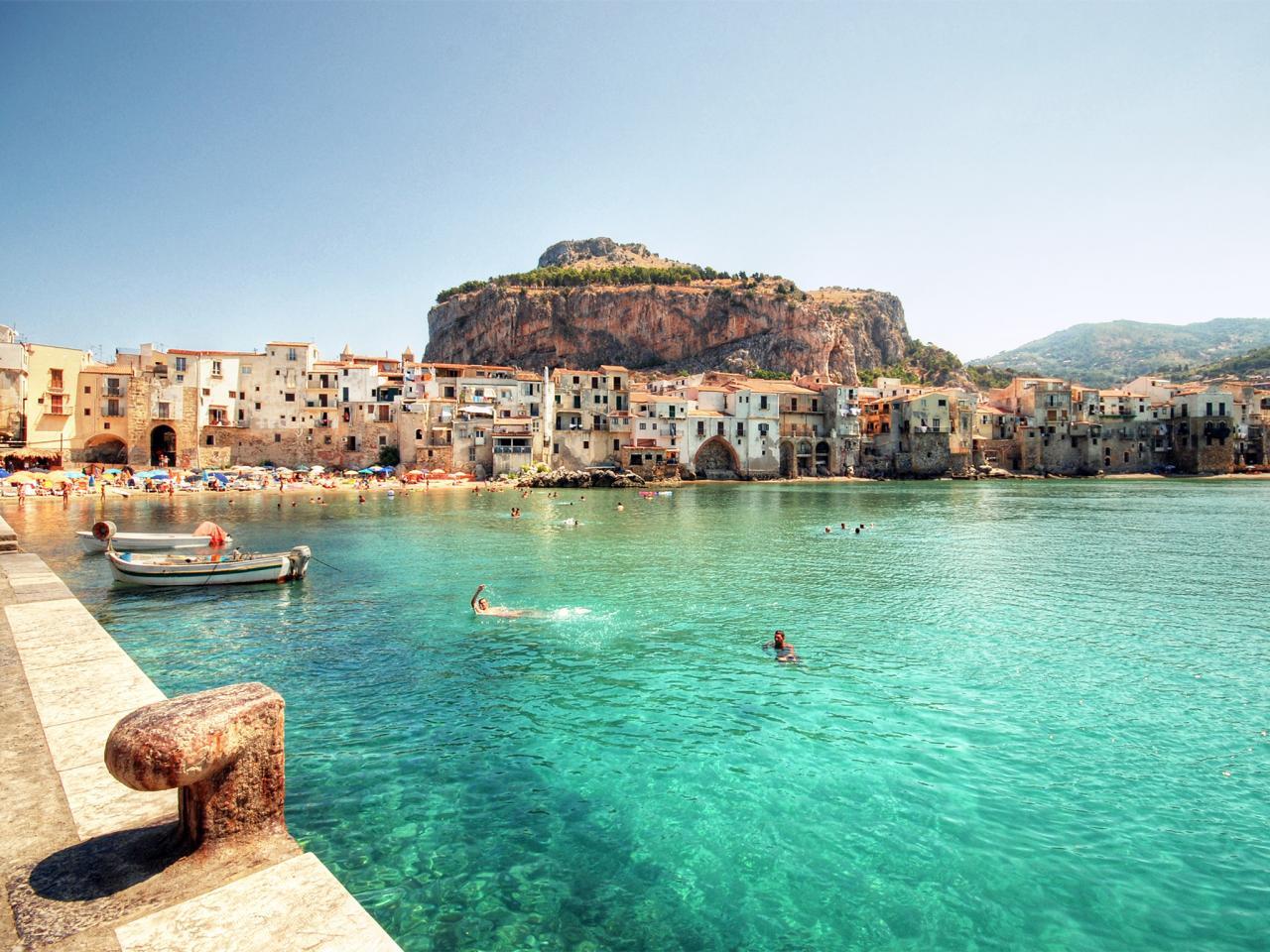 Sicilija letovanje avionom cene aranžmana last minute ponude
