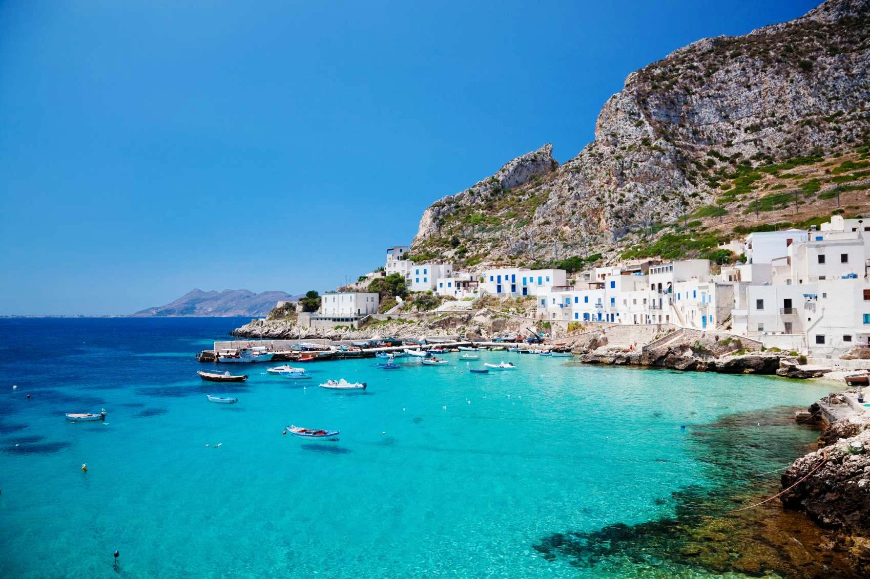 Sicilija avionom aranžmani putovanje letovanje