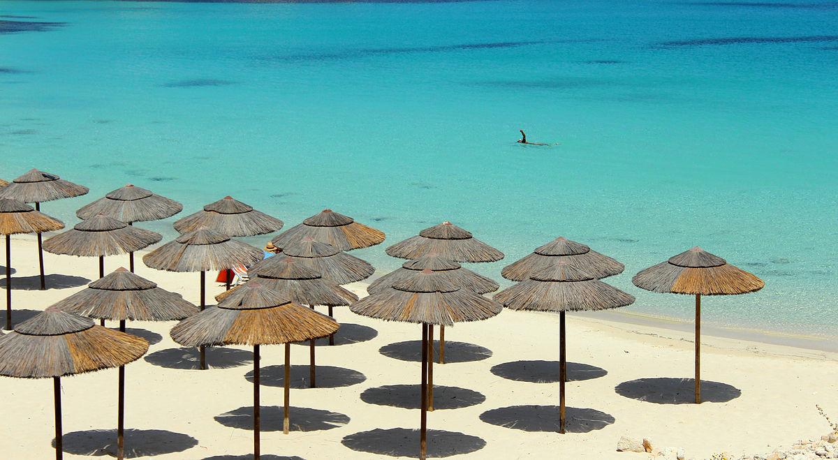 Italija letovanje najbolje plaze Sicilija cene aranzmana