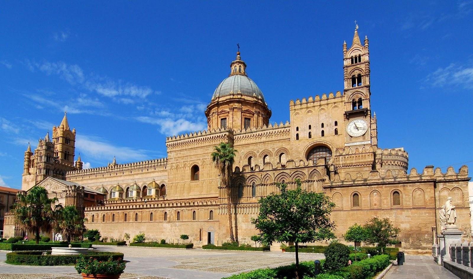 Sicilijanska tura - Proleće 1.Maj prolećna putovanja Sicilija