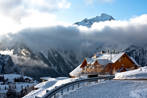 les 2 alpes francuska zimski aranzmani ponuda hoteli