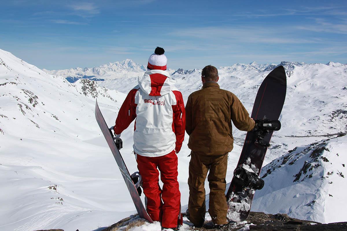 les menueires skijaliste francuska cene aranzmana