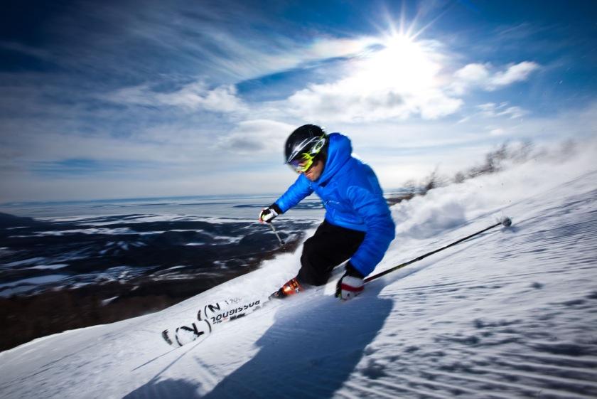 tignes skijanje zimovanje u francuskoj tignes