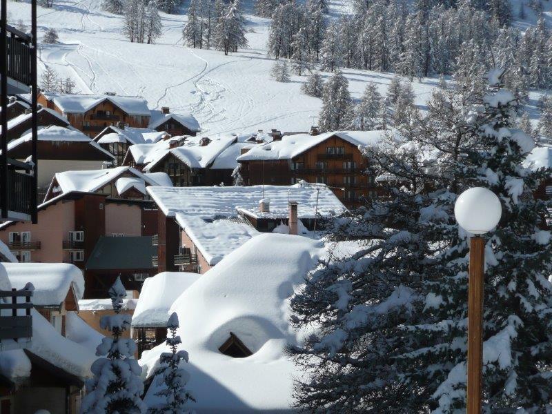 risoul francuska zimski aranzmani ponuda hoteli